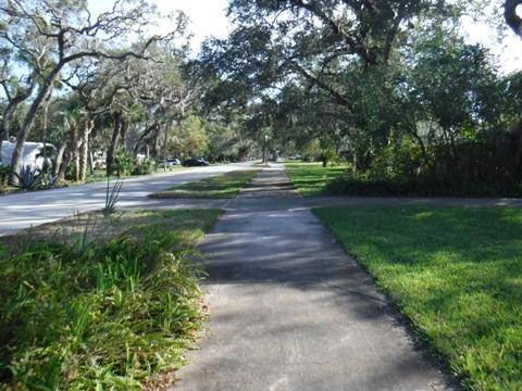 Ormond Scenic Loop East Region Florida