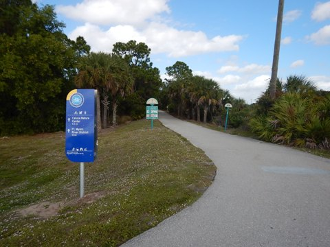 John Yarbrough Linear Park Trail, Ft Myers FL