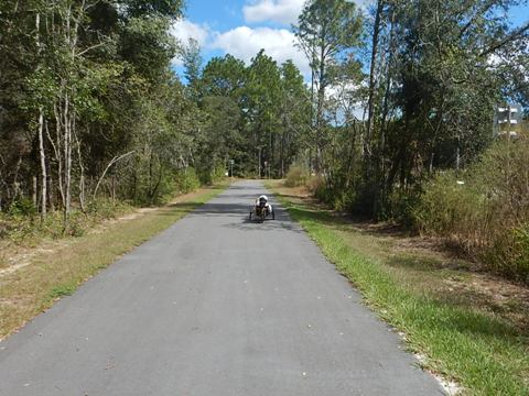 Bike Florida, Good Neighbor Trail