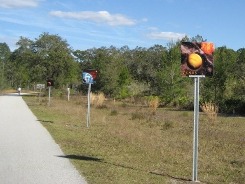 Bike Florida, Starkey Wilderness Trail