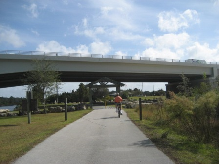 Marjorie Harris Carr Cross Florida Greenway