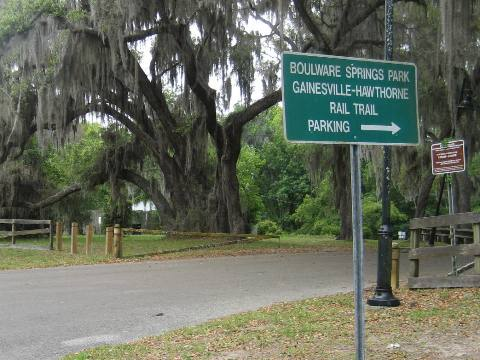 Boulware Springs waterworks