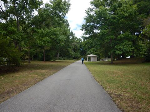 Withlacoochee Trail, Istachatta to Floral City
