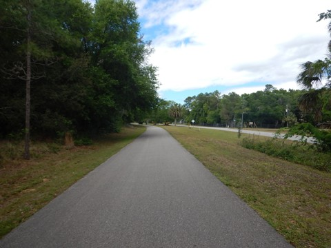 Withlacoochee Trail, Floral City to Inverness