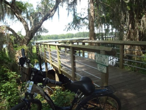 Withlacoochee Trail, Inerness
